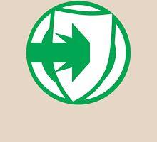 Fate Core: Defend (Green) Unisex T-Shirt