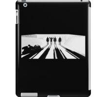 A Clockwork Fortress iPad Case/Skin
