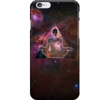 Deep Meditation #2 iPhone Case/Skin