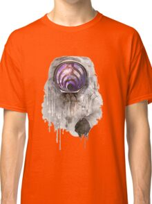 astronout bass head Classic T-Shirt