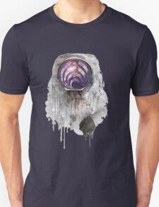 astronout bass head Unisex T-Shirt