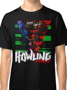 Beyond anything human. Classic T-Shirt
