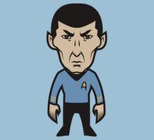 Vulcan Kids Tee