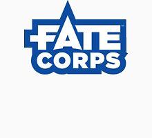 Fate Corps (Blue) Unisex T-Shirt