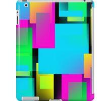 Retro Party iPad Case/Skin