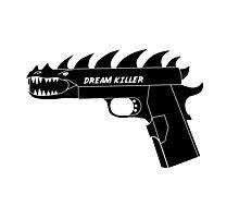 Dream Killer Photographic Print