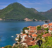 Perast..Montenegro  ( ENLARGE )  by John44