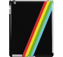 Speccy Lines Stripes iPad Case/Skin