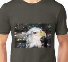 Eye of the hunter Unisex T-Shirt