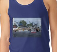 Information Overload Tank Top