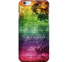 Gunz the duel / Gunz the second duel iPhone Case/Skin