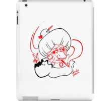 Coolest Witch From The East iPad Case/Skin