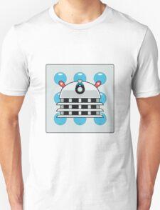 Dalek - The Dalek Invasion of Earth T-Shirt