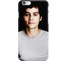 Seeing Double Dylan iPhone Case/Skin