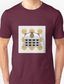 Imperial Dalek - Remembrance of the Daleks T-Shirt