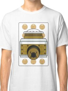 Special Weapons Dalek - Remembrance of the Daleks Classic T-Shirt