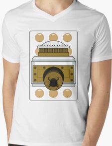 Special Weapons Dalek - Remembrance of the Daleks Mens V-Neck T-Shirt