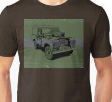 Betsy Unisex T-Shirt