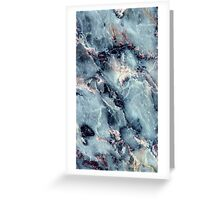 marble stone  Greeting Card