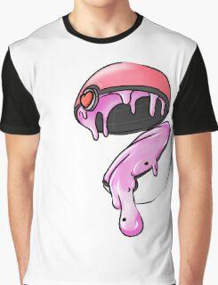 PokeDitto Graphic T-Shirt