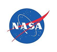 NASA Photographic Print