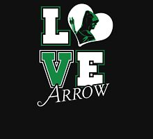 Love Arrow.  Unisex T-Shirt