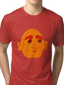 Herman Tri-blend T-Shirt