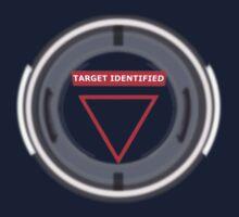 SAMARITAN: Target Identified PULLOVER by REDROCKETDINER