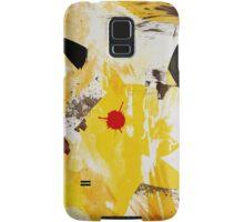 Pikachu Samsung Galaxy Case/Skin