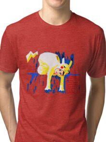 Characterized Tri-blend T-Shirt