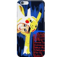 Characterized iPhone Case/Skin