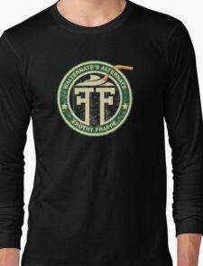 Walternate's Alternate Fringe Frappé Long Sleeve T-Shirt