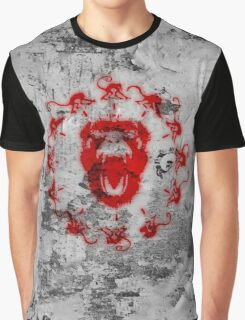 Army of the 12 Monkeys - Billboard Graphic T-Shirt