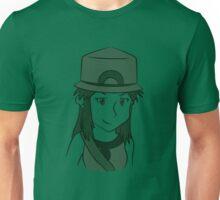 Leaf (Green) Unisex T-Shirt