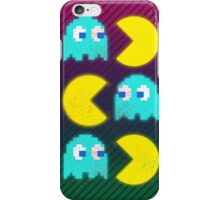 Wakka wakka iPhone Case/Skin