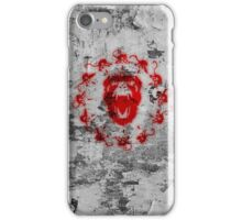 Army of the 12 Monkeys - Billboard iPhone Case/Skin