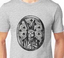 Sir Rabbit Unisex T-Shirt