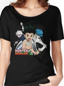 Hunter X Hunter: Chimera Ant Arch Women's Relaxed Fit T-Shirt
