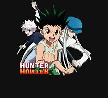 Hunter X Hunter: Chimera Ant Arch Unisex T-Shirt