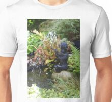 Water Pipes Unisex T-Shirt