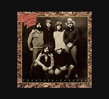 The Marshall Tucker Band : Together Forever Album Unisex T-Shirt