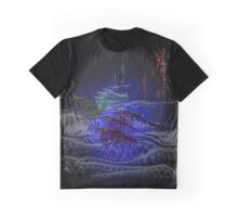 Hunting Ghosts Graphic T-Shirt