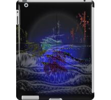Hunting Ghosts iPad Case/Skin