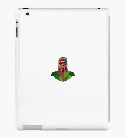 Futuristic Soldier iPad Case/Skin