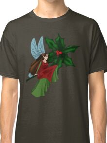 Holly Fairy Classic T-Shirt