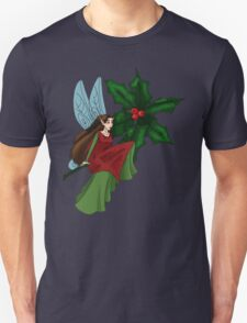 Holly Fairy T-Shirt
