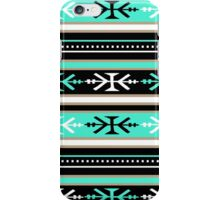 banded native iPhone Case/Skin