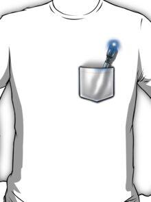 Sonic ScrewPocket  (10th Doctor)  T-Shirt