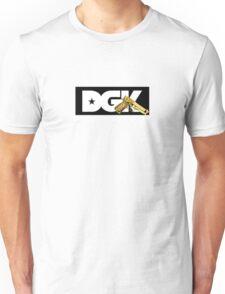 DGK GOLD GUN Unisex T-Shirt