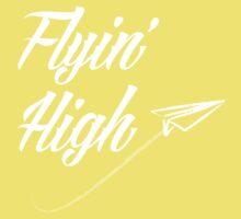 Flyin High by shanin666
